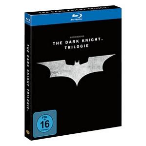 Oceans, Matrix oder Batman Triologie auf Blu-ray für jeweils nur 15 Euro bei real