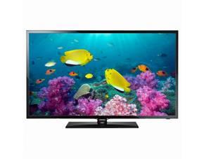 Samsung UE46F5070 46 Zoll LED-TV mit Triple-Tuner