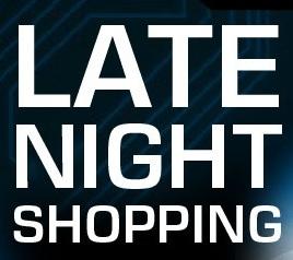 Saturn Latenight-Shopping am 30. Oktober 2013 u.a. mit der Nikon D3200 Spiegelreflexkamera für 344 Euro (idealo: 380 Euro)