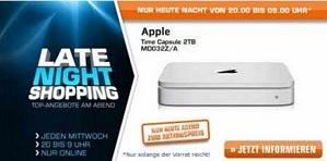 Saturn Latenight-Shopping am 28. August 2013 z.B. mit der Logitech UE Mobile Boombox  (idealo: rund 89 Euro)