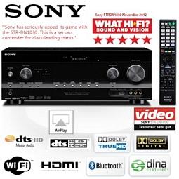 Sony STR-DN1030 7.2 A/V-Receiver