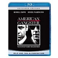 American Gangster – Extended Edition [Blu-ray]