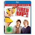 Fired Up! – Extended Version [Blu-ray]