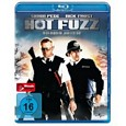 Hot Fuzz – 2 abgewichste Profis [Blu-ray]