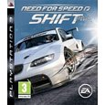 Need For Speed: Shift [PS3]