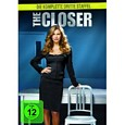 The Closer – Dritte Staffel [DVD]