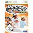 Virtua Tennis 2009 [Xbox360]