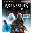Assassin's Creed Revelations [PS3]