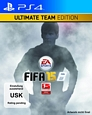 FIFA15 Ultimate Team Edition Steelbook [PS4]
