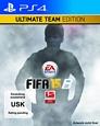 FIFA15 Ultimate Team Edition Steelbook [PS4]
