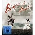 Blades of Blood [Blu-ray]