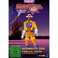 Bravestar – Die komplette Serie auf 4 DVDs [DVD]