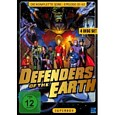 Defenders of the Earth – Superbox 4 Discs [DVD]