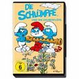 Die Schlmpfe und die Zauberflte [DVD]