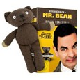 Mr. Bean – Die komplette TV-Serie + Teddy 3 DVDs [DVD]