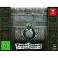 Pirates of the Caribbean – Die Piraten-Quadrologie (Limitierte Collector's Edition Schatztruhe inkl. Soundtrack) [Blu-ray]