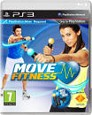 Move Fitness (Move erforderlich) [PS3]