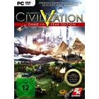 Sid Meier's Civilization V – Game of the Year Edition [PC]