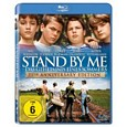 Stand by me – Das Geheimnis eines Sommers – 25th Anniversary Edition [Blu-ray]