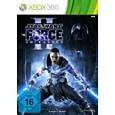 Star Wars: The Force Unleashed 2 [Xbox360]
