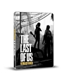 The Last of Us Remastered Steelbook Edition [PS4]