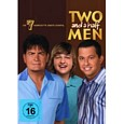 Two and a Half Men – Mein cooler Onkel Charlie – Staffel 7 [DVD]