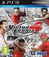Virtua Tennis 4 Move [PS3]