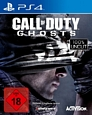 Call of Duty: Ghosts Uncut [PS4]