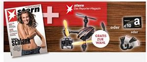 Miniabo Stern mit 8 Ausgaben für effektiv 9,90 Euro sichern
