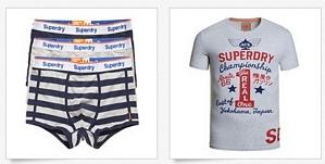 Ebay: Superdry Sale mit bis zu 20 Prozent Extra-Rabatt