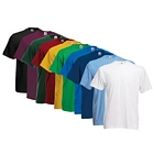 10er Pack Fruit Of The Loom T-Shirts