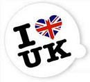 Neue Aktion Ebay-Aktion: I love UK