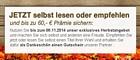 Günstige Prämien-Abos beim dpv wie z.B. National Geographic oder Wunderwelt Wissen ab effektiv 5,60 Euro