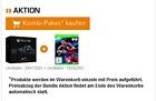 Konsolenbundle Xbox One Elite 1TB + PES 2015