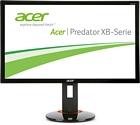 Acer Predator XB270Hbmjdprz 27 Zoll 3D LED-Monitor