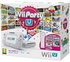 Nintendo Wii U – Konsole 8GB Wii Party U Basic Pack