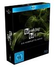 Breaking Bad – Die komplette Serie (Digipack) [Blu-ray]