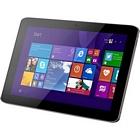 Medion Akoya E1234T 10,1 Zoll Windows-Tablet mit Quadcore-CPU und 64GB Speicher