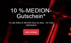 10 Prozent Rabatt im Medion Ebay-Store