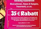 HolidayPark in Rheinland-Pfalz: 7 Euro Rabatt pro Person auf einen Tageseintritt