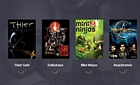 The Humble Bundle – Square Enix Bundle mit diversen PC-Spielen ab $1