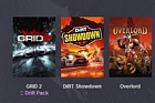 Humble Codemasters Bundle – Spiele zum fairen Preis (u.a. Colin McRae Rally, Overlord, Operation Flashpoint)