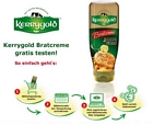 Kerrygold Bratcreme (300 ml) kostenlos testen