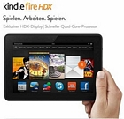 Kindle Fire HDX 7-Tablet WiFi 32GB