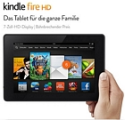 Kindle Fire HD 7 Zoll WLAN 8GB (neue Generation)