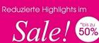 Lascana Onlineshop – 50 Prozent Rabatt im Sale + 20 Prozent auf Bademode