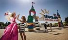 Groupon: Familien-Tagesticket für 3 bis 5 Personen für die Saison 2015 im LEGOLAND Billund Resort ab 64 Euro