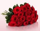 Miflora: Blumenstrauss Nora mit 20 Naomi Rosen