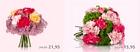 Miflora: Diverse günstige Valentinsangebote + 22 Prozent-Gutschein