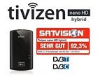 iCube Tivizen nano HD hybrid Digitaler Kabel und DVB-T Wi-Fi TV-Empfänger
